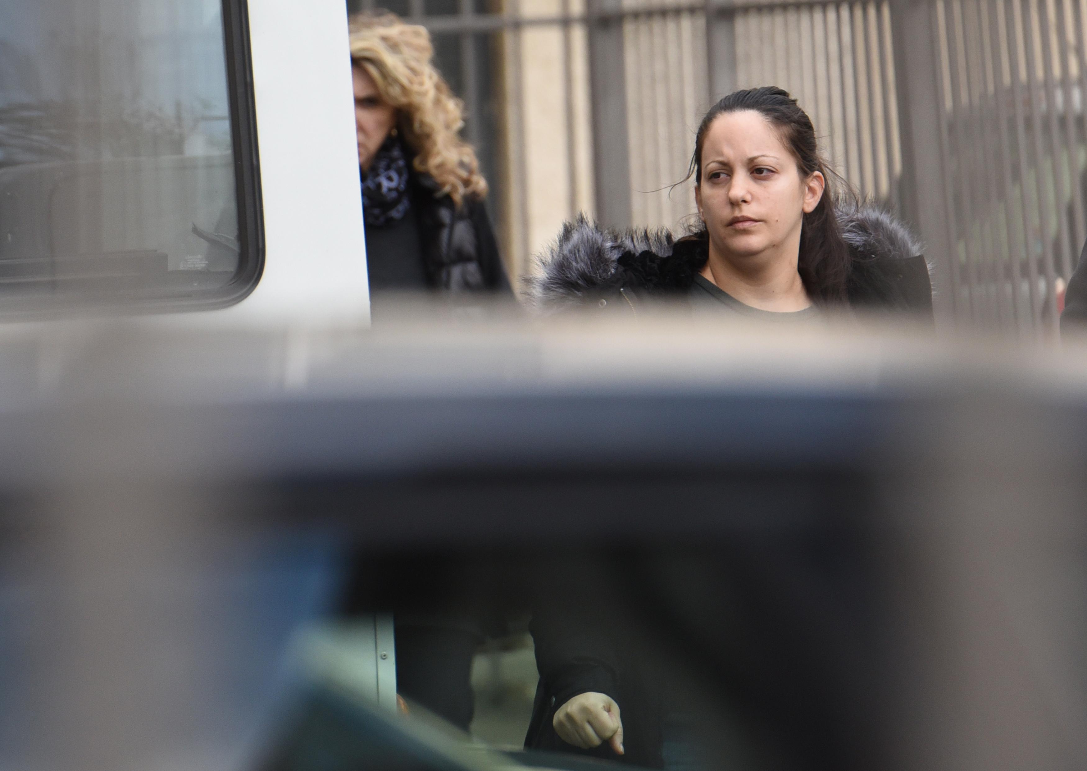 """Jedna od uhapšenih u akciji """"Monika"""""""