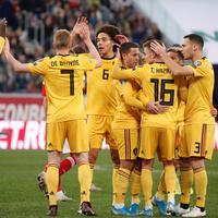 Belgijanci su kvalifikacije odigrali bez greške