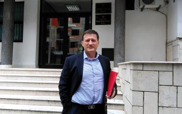 Lješković ispred suda