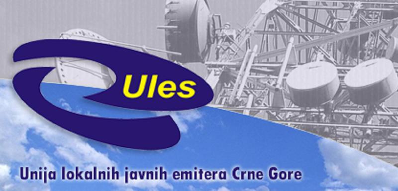 Unija lokalnih javnih emitera Crne Gore
