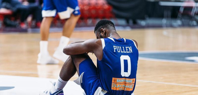 Igra najviše, postiže najviše poena, ali i najviše gubi lopte: Džejkob Pulen