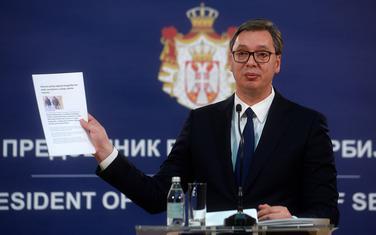 Predsjednik Srbije, Aleksandar Vučić