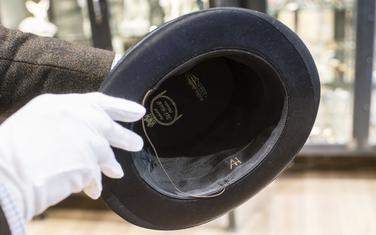 Hitlerov šešir prodat za 50.000 eura