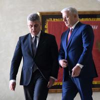 Zašto se parlament ne bavi otvorenim pitanjima: Brajović i Marković