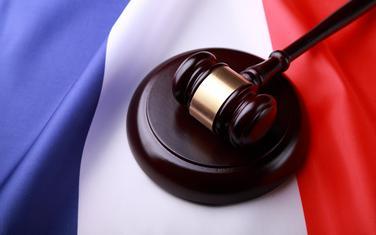 Francuski sud (Ilustracija)