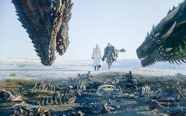 Ratovi i zmajevi povećali cijenu epizoda: Game of Thrones