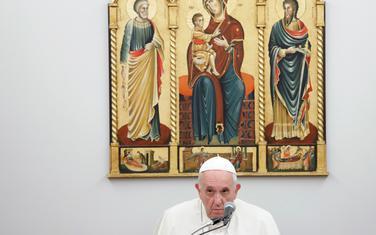 Papa u Tokiju