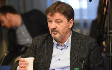 Vuković na Odboru za bezbjednost i odbranu
