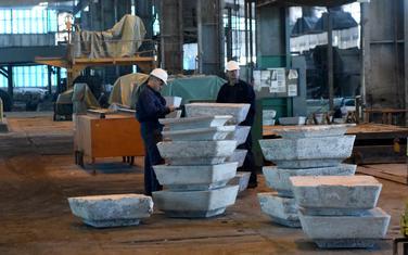 Drži skoro petinu crnogorskog izvoza: Uniprom KAP