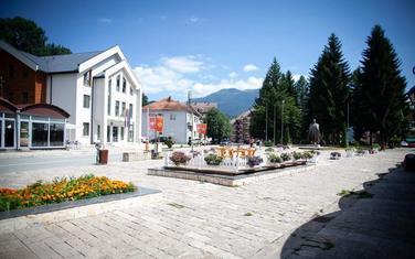 Nove takse za građane: Mojkovac