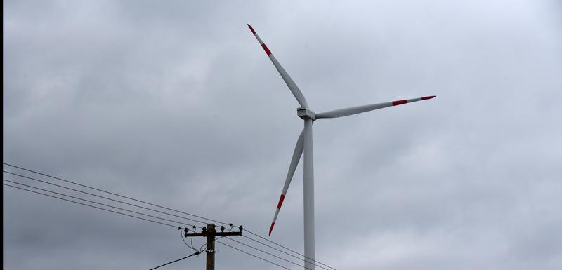 Vjetroelektrana Krnovo
