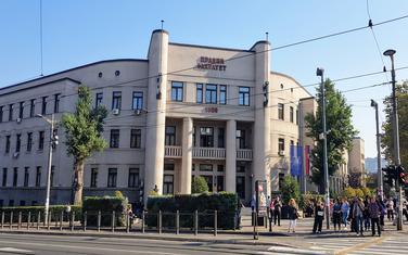 Pravnici iz okruženja godinama čekali priznavanje diplome, Pravni fakultet u Beogradu