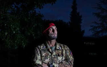 "Komandant ""Lovaca"" Karmelo Aveni"