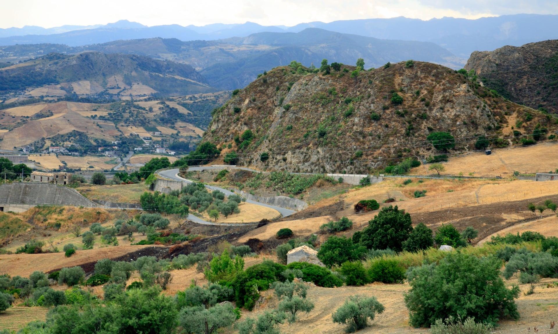Nacionalni park Aspromonte u Kalabriji