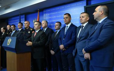 Vrh Uprave policije