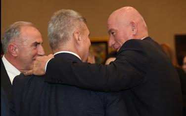 Stanković, Brajović i Katnić