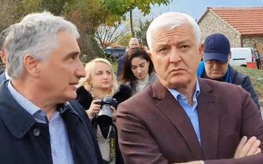 Marković danas tokom radne posjete Danilovgradu