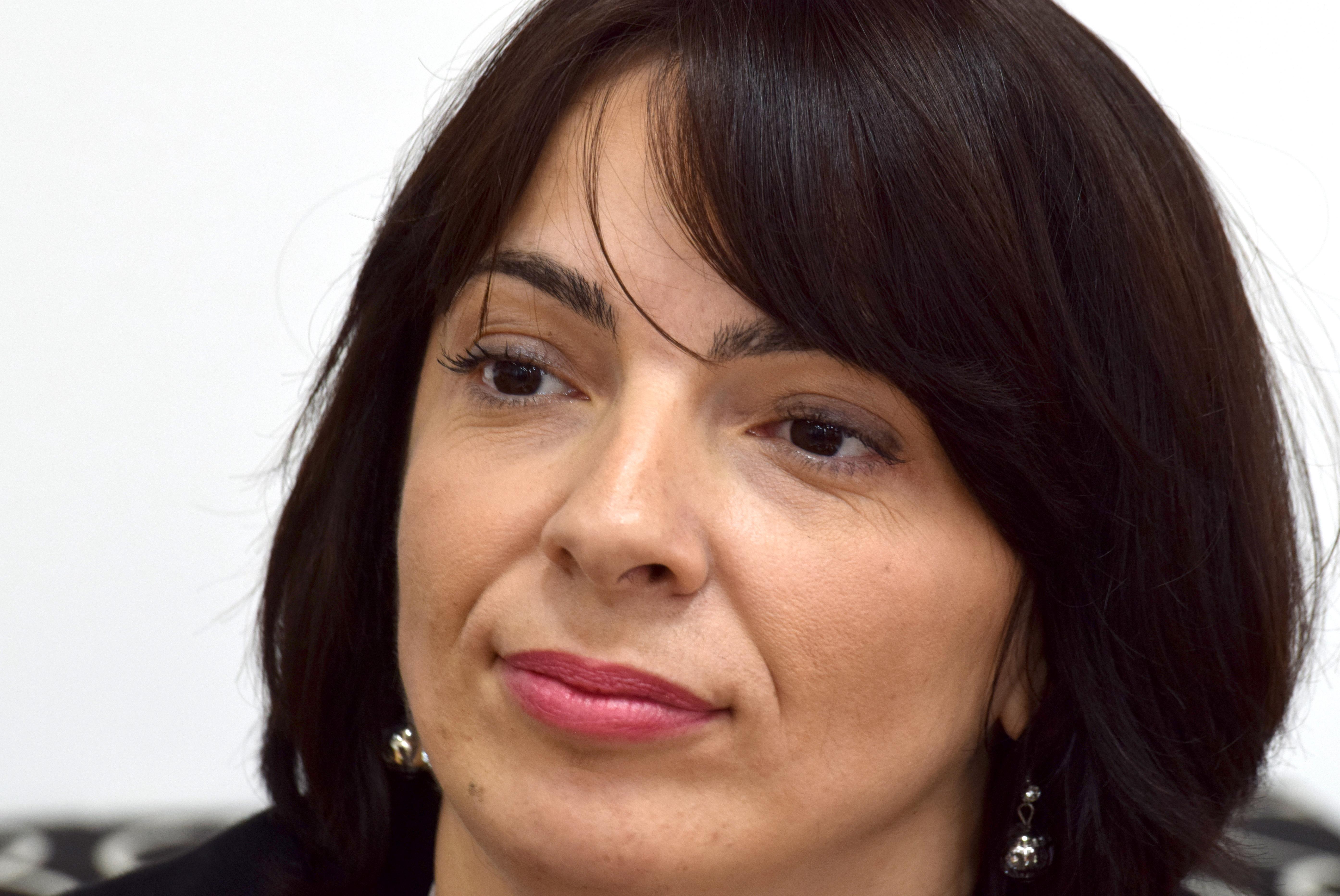 Milena Perovic Korać