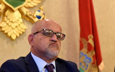 Ministar može kazniti ambasadore: Darmanović