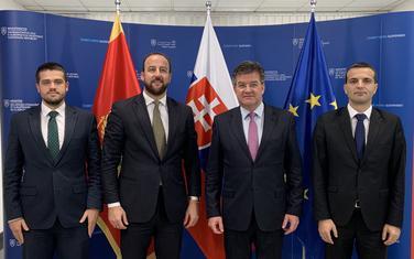 Delegacija Odbora za međunarodne odnose i iseljenike boravila u zvaničnoj posjeti Slovačkoj Republici