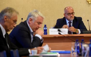 Ministar očekuje poziv predsjednika Odbora: Darmanović-