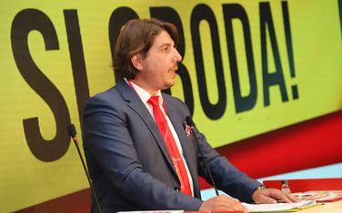 Odlaže sjednicu zbog protesta: Radović