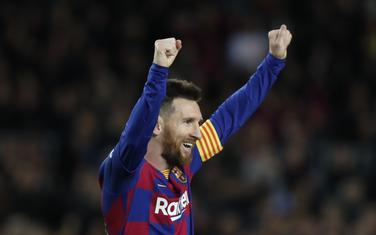 Mundo Deportivo tvrdi da Mesi dobija nagradu