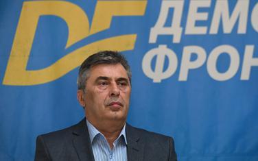 Milutin Đukanović