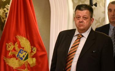 Nekadašnji glavni i odgovorni urednik Pobjede Srđan Kusovac