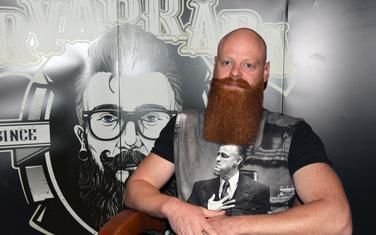 Rajeviću titula prve brade Podgorice