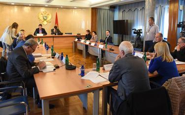 Odbor podržao set predloga zakona koji se tiču poslovanja banaka