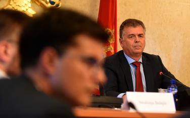 Očekuju pomoć eksperata OEBS-a i SE: Sa sjednice Odbora