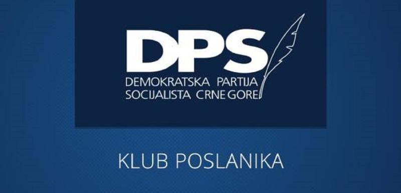 Klub poslanika DPS