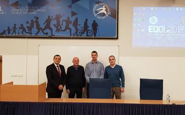 Intenzivirati regionalno partnerstvo radi naučnog istraživanja u sportu