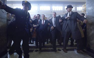 """Scena iz filma """"The Irishman"""""""