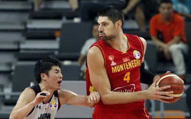 Možda će se ispostaviti da je pobjeda nad Japanom bila zlata vrijedna: Nikola Vučević u duelu sa Seijom Andom
