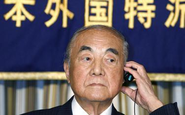 Jasuhiro Nakasone