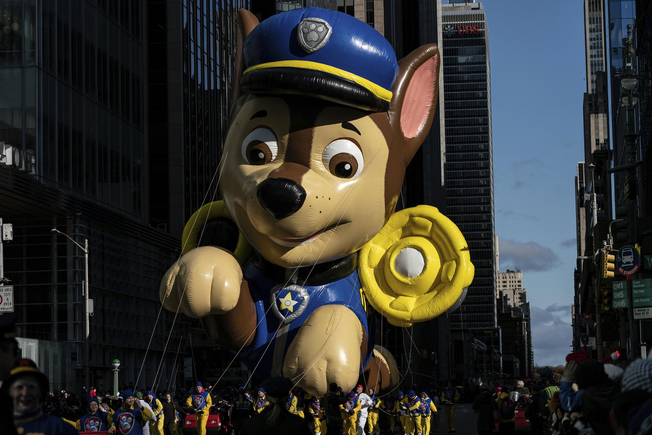 Sa parade u Njujorku (foto: AP)