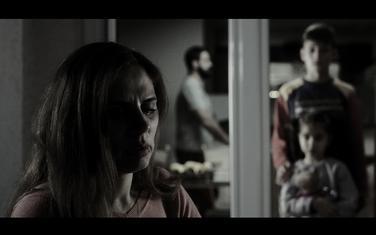 Uputstvo za žrtve nasilja - Scena iz kratkog filma