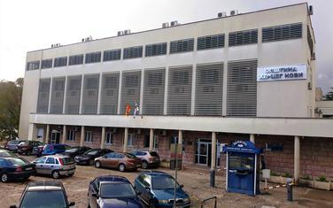 Zgrada Opštine Herceg Novi