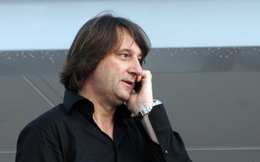 Zoran Bećirović (arhiva)