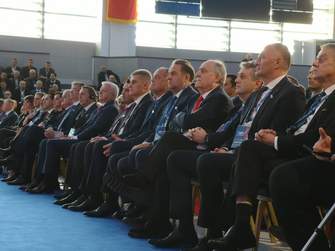 Sa Kongresa DPS-a
