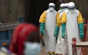 U borbi sa ebolom