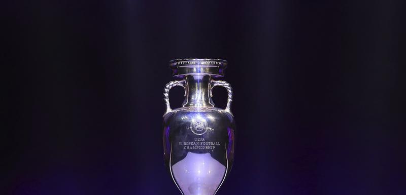 Pobjednički pehar Evropskog prvenstva