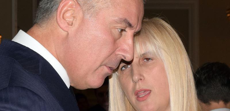 Jonica i Đukanović