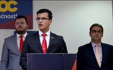Koprivica, Šaranović i Rudović
