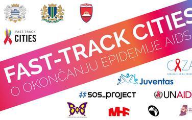 Fast-track cities - O Okončanju epidemija AIDS-a