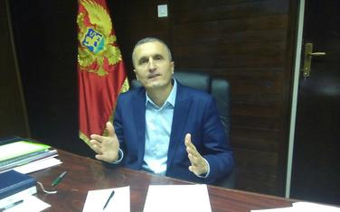 Hvali se saradnjom sa državnom vlašću: Milisav Bulatović