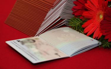 Biće dostupno 2.000 pasoša (Ilustracija)