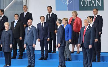 Sa samita NATO u Briselu